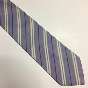 Burberry Men's 100% Silk Neck Tie